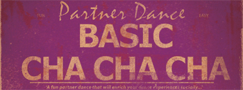 CHA CHA WORKSHOP